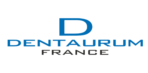 logo Dentaurum 3D dentaire